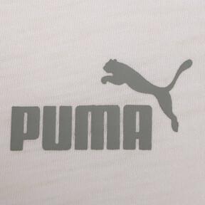 Thumbnail 4 of ESS+ ウィメンズ オープンポロシャツ 半袖, Puma White, medium-JPN