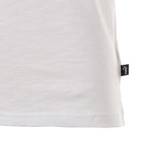 Thumbnail 6 of ESS+ ウィメンズ オープンポロシャツ 半袖, Puma White, medium-JPN