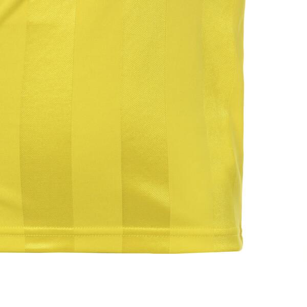 キッズ ACTIVE SS シャドー Tシャツ (半袖), Blazing Yellow, large-JPN