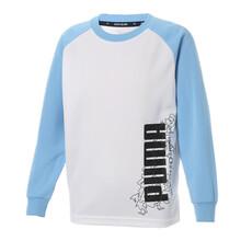 キッズ ACTIVE LS Tシャツ