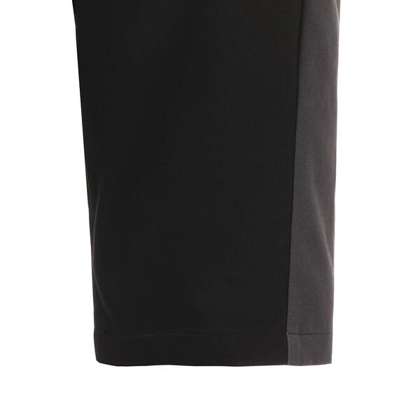キッズ ツイル ショーツ, Cotton Black, large-JPN