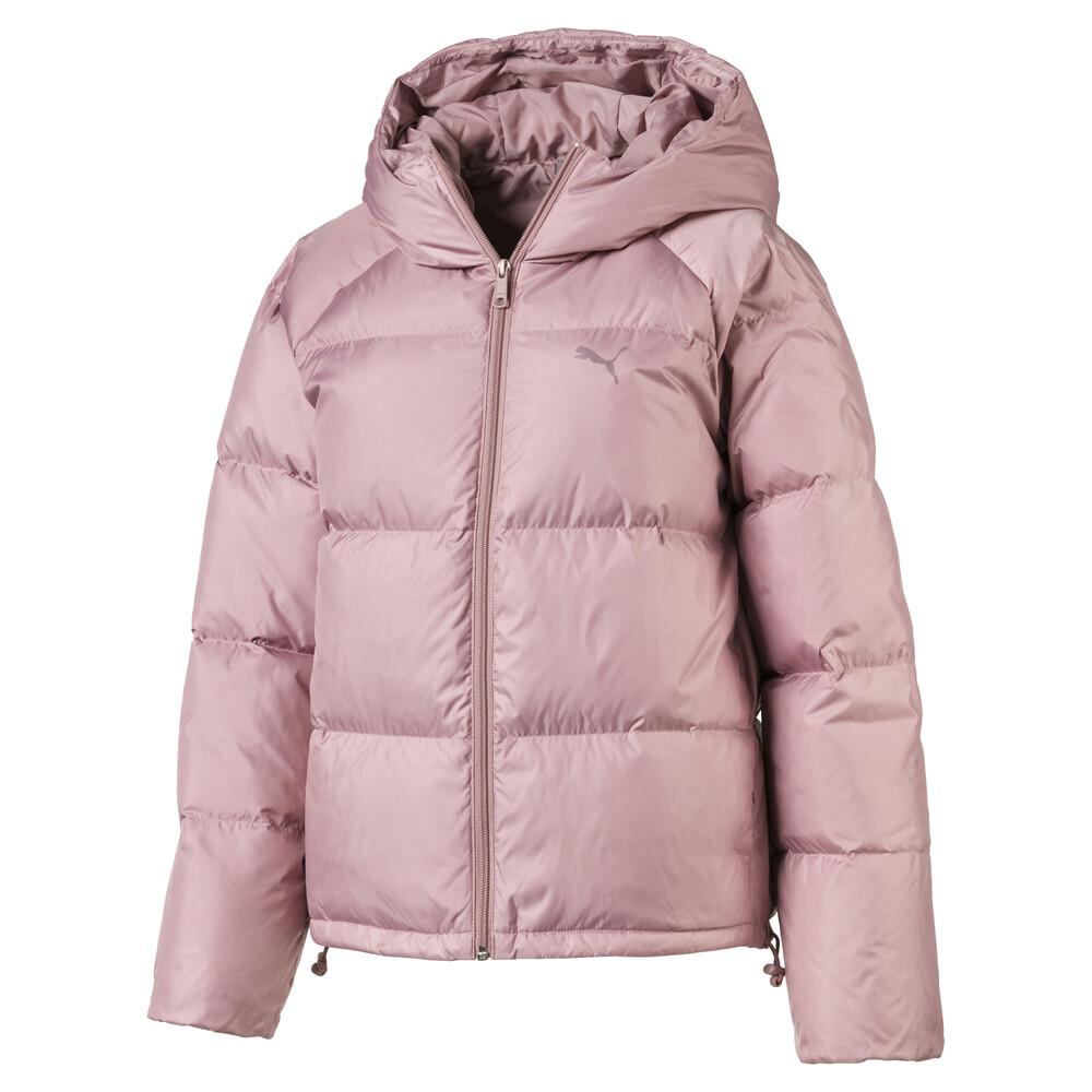 Изображение Puma Куртка Down Jacket #1