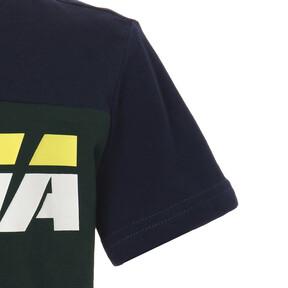 Thumbnail 4 of キッズ ALPHA SS トレンド Tシャツ (半袖), Ponderosa Pine, medium-JPN