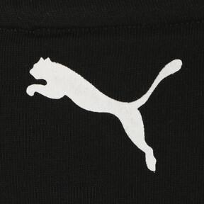 Thumbnail 4 of キッズ ALPHA SS グラフィック Tシャツ 半袖, Cotton Black, medium-JPN