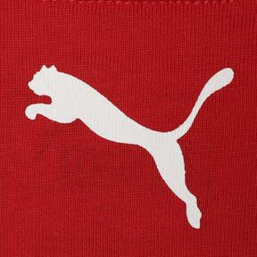 Thumbnail 3 of キッズ ALPHA SS グラフィック Tシャツ (半袖), High Risk Red, medium-JPN