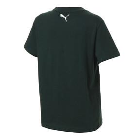 Thumbnail 2 of キッズ ALPHA SS グラフィック Tシャツ (半袖), Ponderosa Pine, medium-JPN