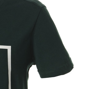 Thumbnail 4 of キッズ ALPHA SS グラフィック Tシャツ (半袖), Ponderosa Pine, medium-JPN