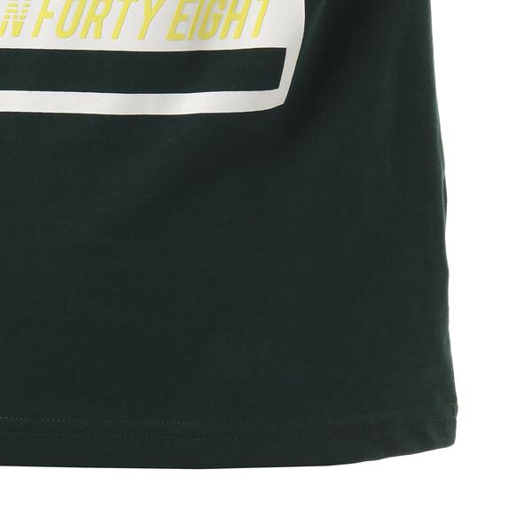 キッズ ALPHA SS グラフィック Tシャツ (半袖), Ponderosa Pine, large-JPN
