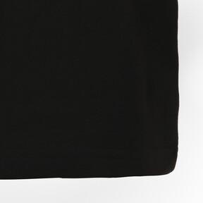 Thumbnail 6 of キッズ ALPHA SS グラフィック Tシャツ 半袖, Puma Black, medium-JPN