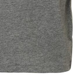 Thumbnail 5 of キッズ ALPHA SS グラフィック Tシャツ (半袖), Medium Gray Heather, medium-JPN