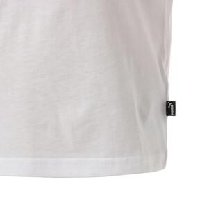 Thumbnail 5 of キッズ REBEL SS Tシャツ (半袖), Puma White, medium-JPN