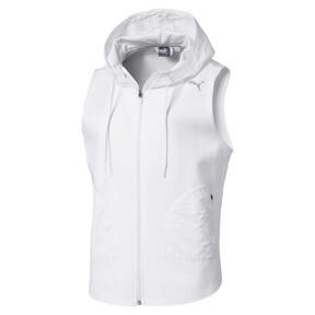 EVOSTRIPE SL ウィメンズ  フーデッドジャケット タンクトップ