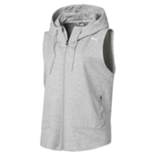 EVOSTRIPE SL ウィメンズ  フーデッドジャケット