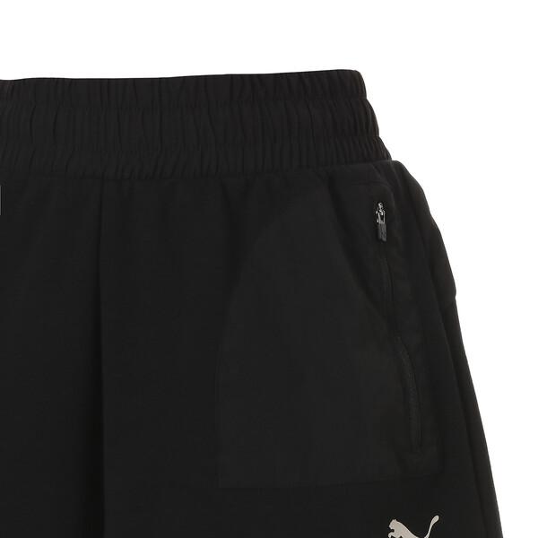 EVOSTRIPE ウィメンズ  ショーツ, Cotton Black, large-JPN
