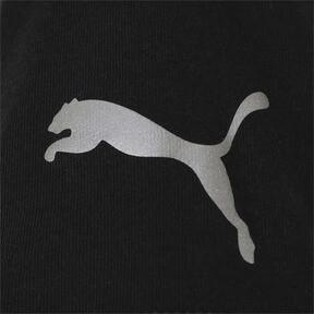 Thumbnail 3 of キッズ エナジー SS Tシャツ (半袖), Puma Black, medium-JPN
