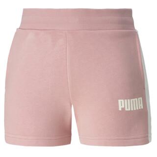 Зображення Puma Шорти Contrast Shorts TR W