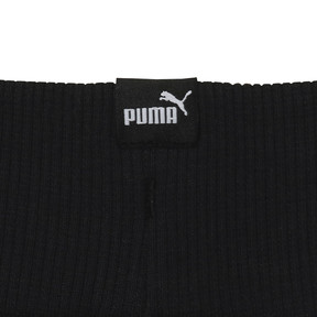 Thumbnail 6 of キッズ REBEL パンツ, Cotton Black, medium-JPN