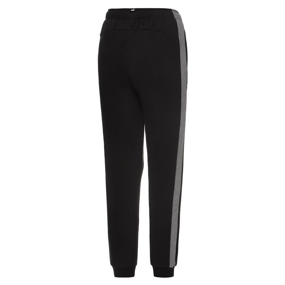 Зображення Puma Дитячі штани Contrast Pants TR B cl #2