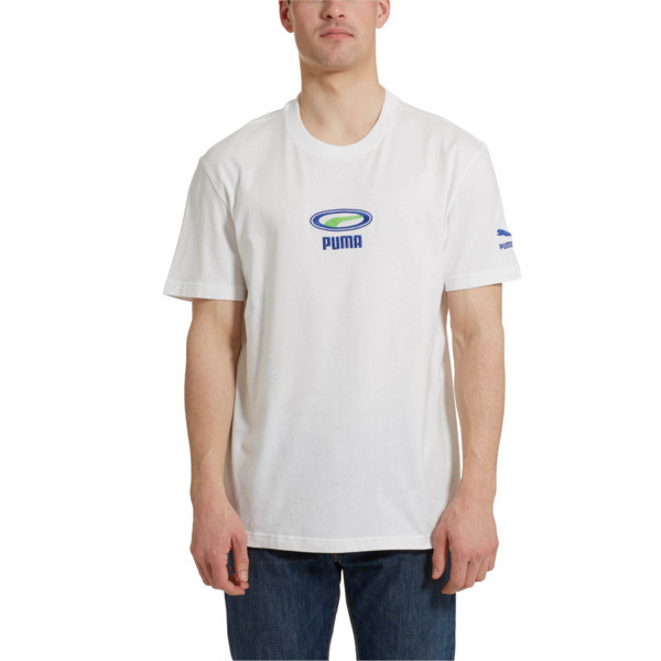 OG Men's Tee, Puma White, large