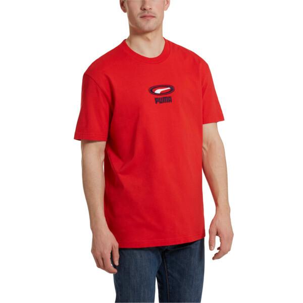 OG Men's Tee, High Risk Red, large