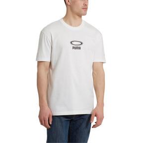 Thumbnail 1 of OG Men's Tee, Puma White-White logo, medium