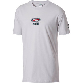 Thumbnail 1 of OG Men's Tee, Glacier Gray, medium
