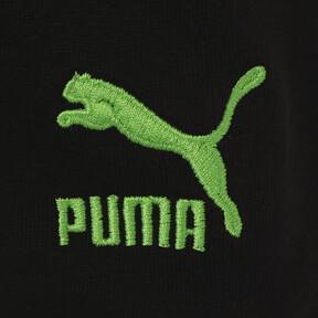 Thumbnail 3 of OG HOODIE, Puma Black, medium-JPN