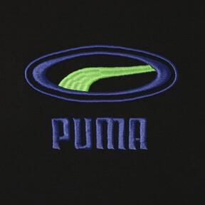 Thumbnail 6 of OG HOODIE, Puma Black, medium-JPN