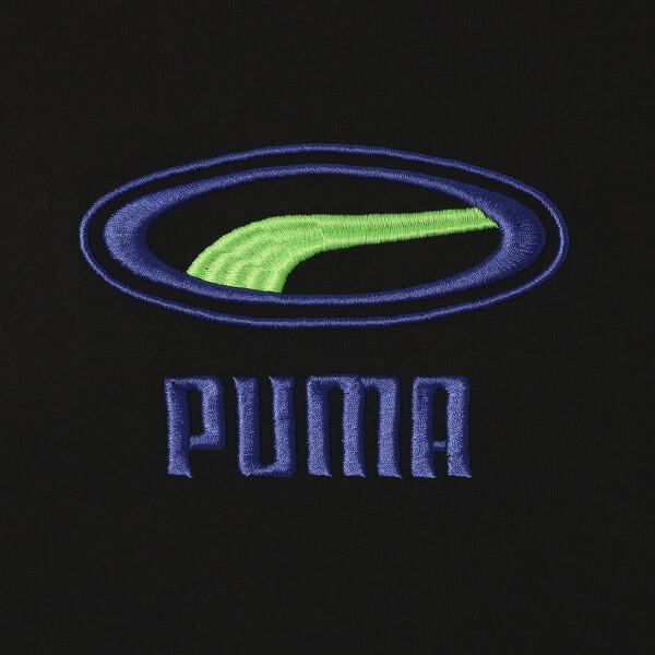 OG HOODIE, Puma Black, large-JPN