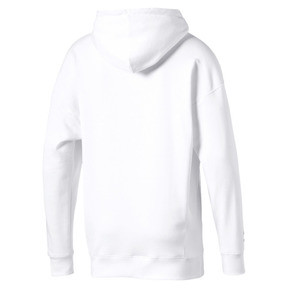 Thumbnail 2 of CELL OG Men's Hoodie, Puma White, medium