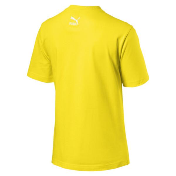 OG Women's Tee, Blazing Yellow, large