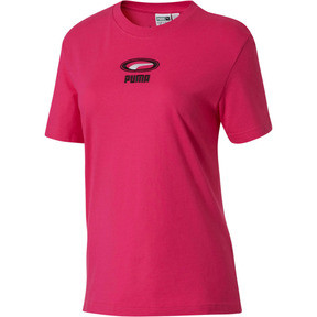 Thumbnail 1 of OG Women's Tee, Fuchsia Purple, medium