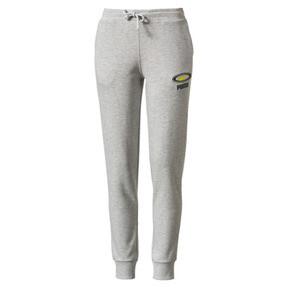 Thumbnail 1 of OG Women's Cuffed Pants, Light Gray Heather, medium