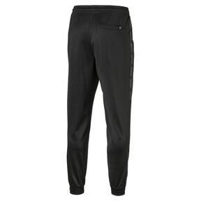 Thumbnail 2 of Men's Track Pants, Puma Black, medium
