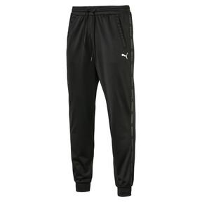 Thumbnail 1 of Men's Track Pants, Puma Black, medium
