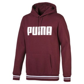 Thumbnail 1 of Sweat à capuche Fleece pour homme, Tawny Port, medium