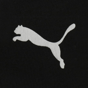 Thumbnail 3 of REBEL RELOAD ウィメンズ クロップ Tシャツ, Puma Black, medium-JPN