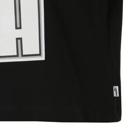Thumbnail 5 of REBEL RELOAD ウィメンズ クロップ Tシャツ, Puma Black, medium-JPN