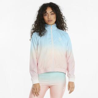 Image PUMA Gloaming Printed Full-Zip Women's Jacket