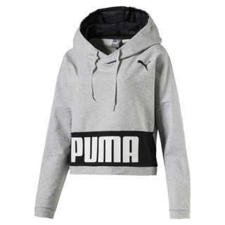 Image PUMA Women's Training Urban Sports Hoodie
