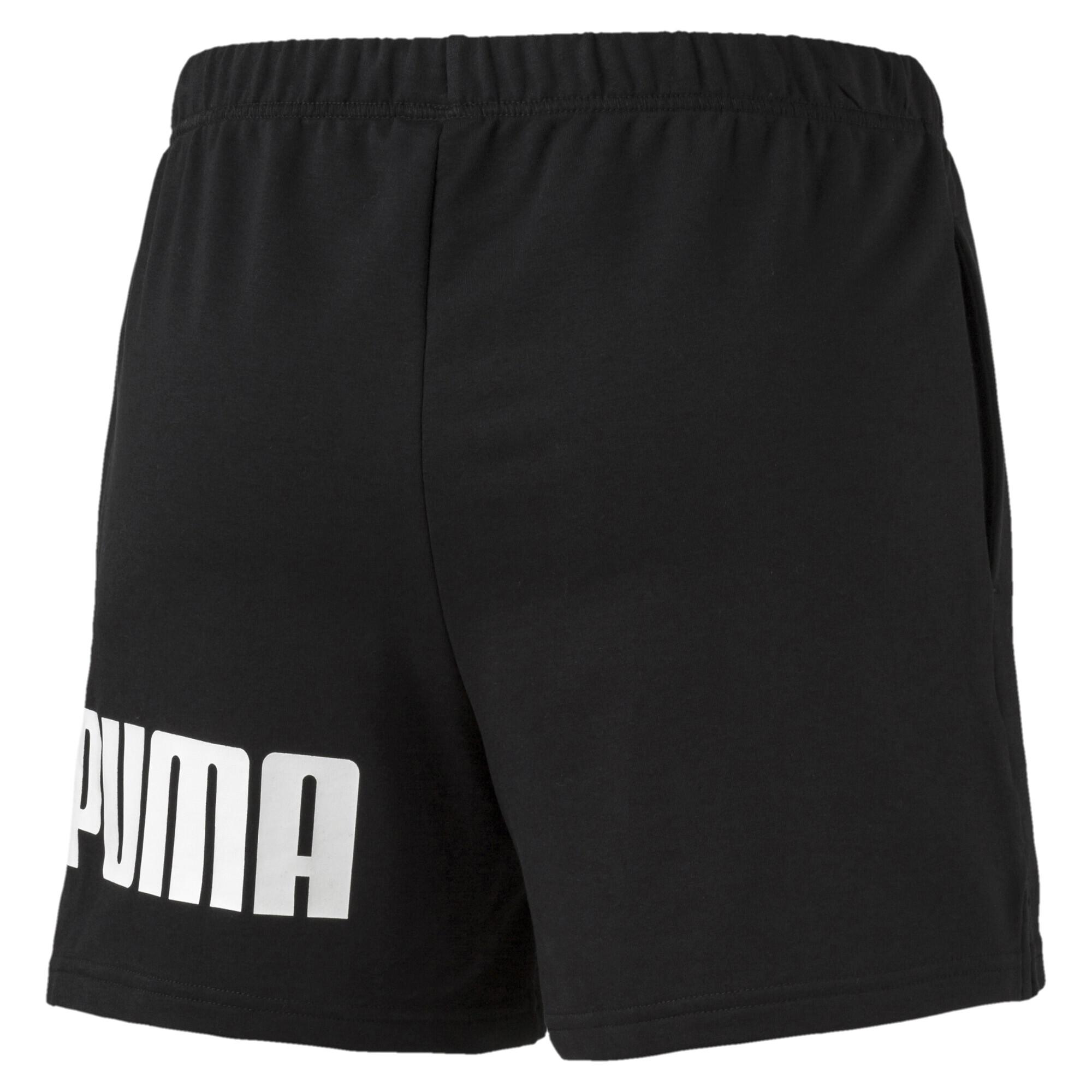 Image Puma Women's Urban Sports Shorts #2