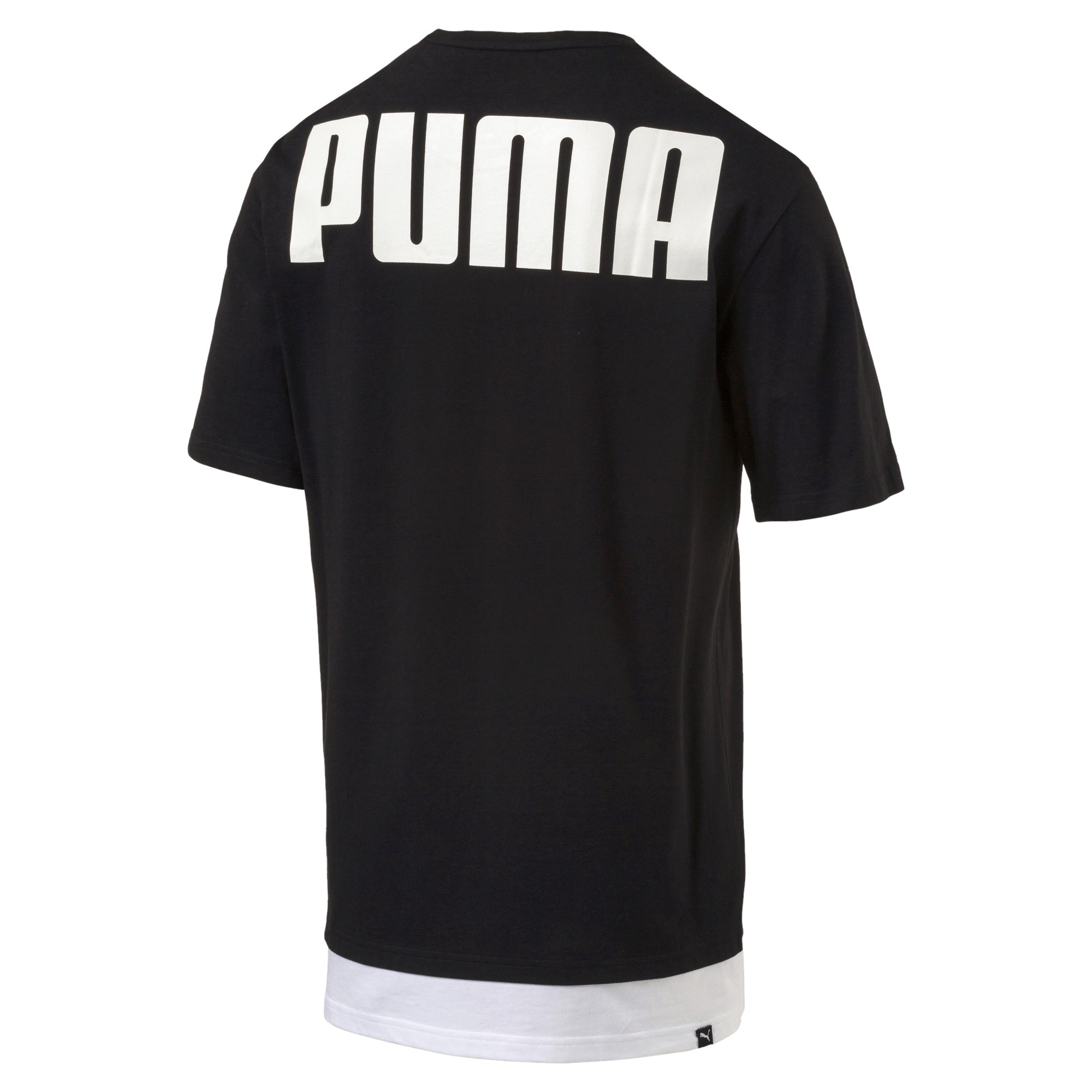 Image Puma Rebel Men's Tee #2
