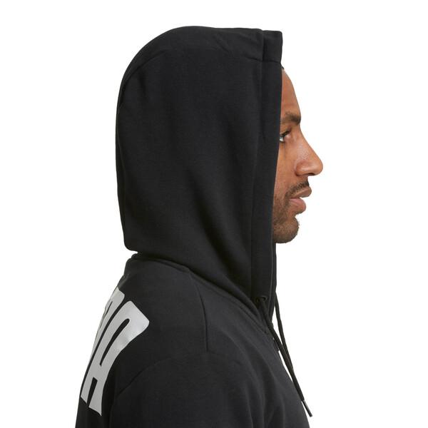 1873925a22193 Terry Rebel Men's Full Zip Hoodie