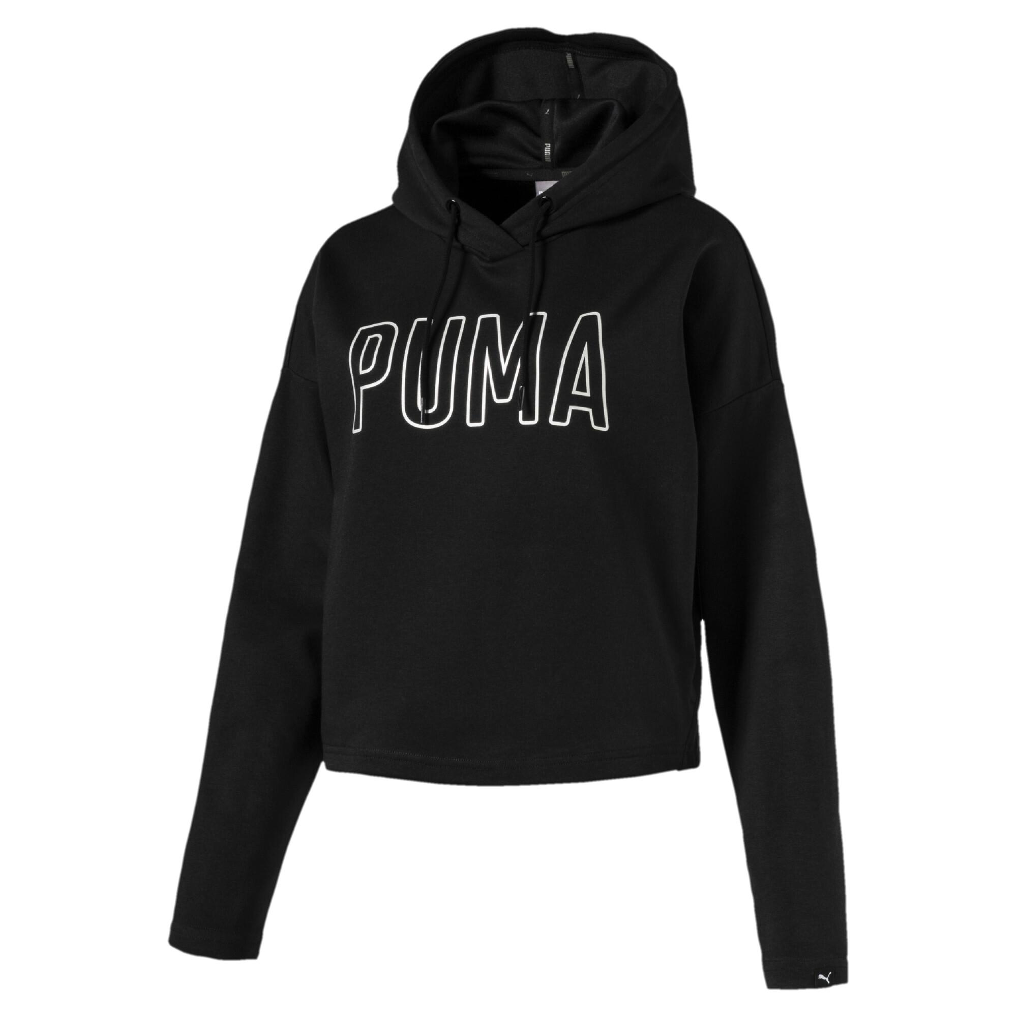 Image Puma Fusion Women's Hoodie #1