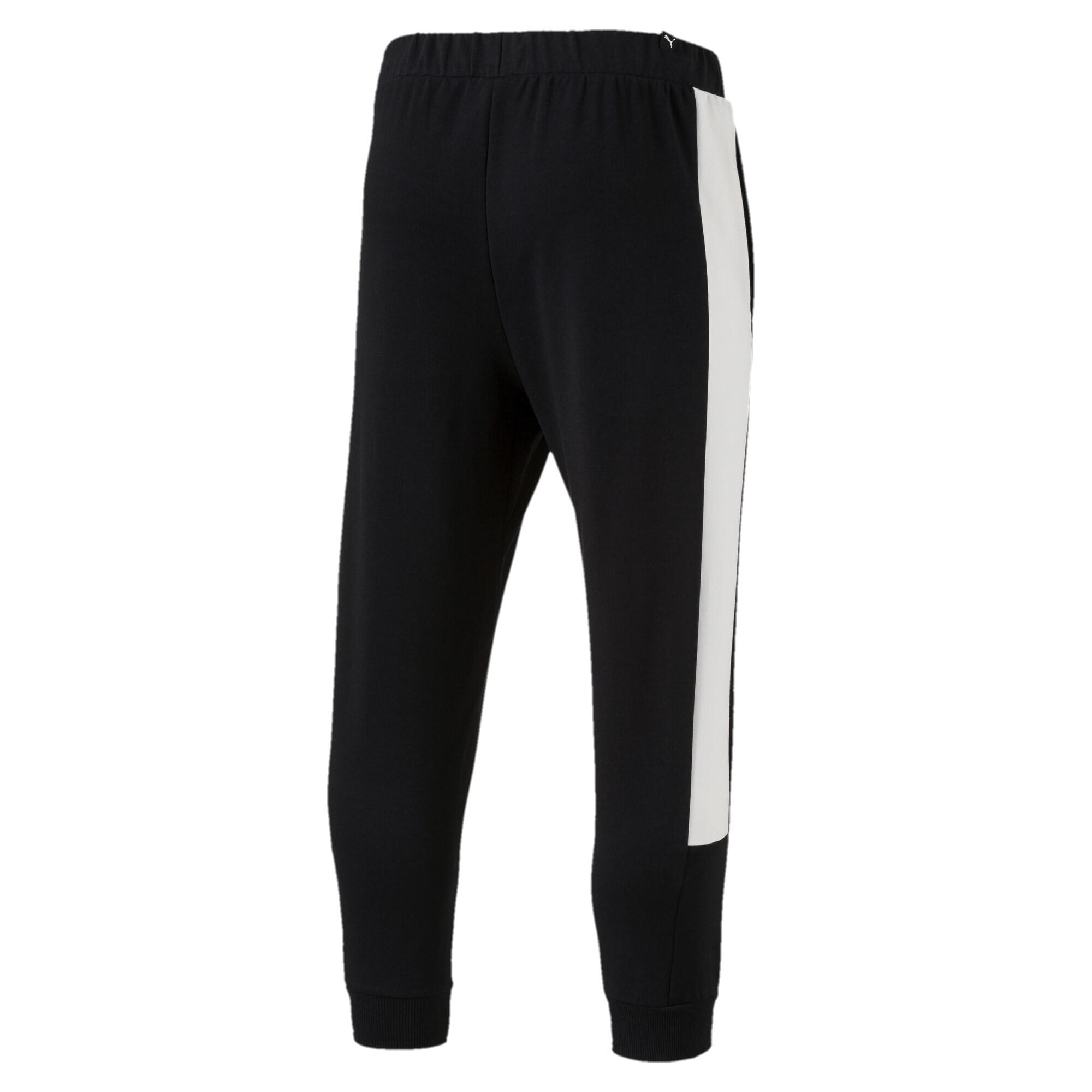Image Puma Men's Summer Rebel Lite 7/8 Pants #2