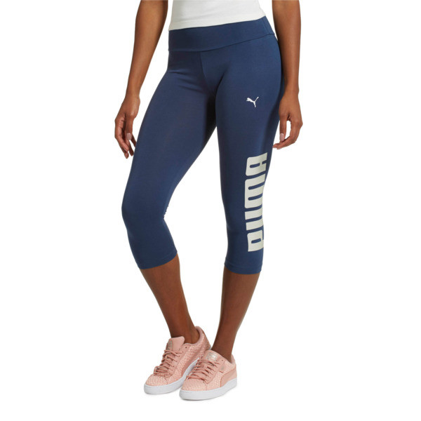 ATHLETIC 3/4 Leggings, 50, large
