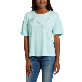 Thumbnail 2 of Women's Summer Fashion Tee, Island Paradise, medium