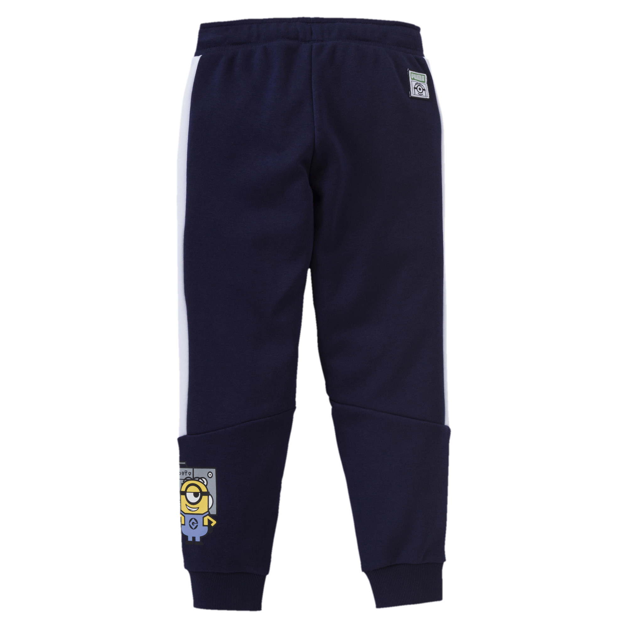 Image Puma Boys' Minions Pants #2