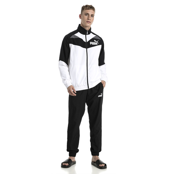 0364b71c93 Men's Iconic Woven Track Suit