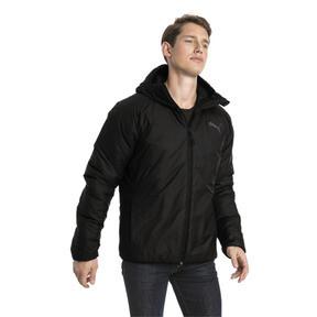 Thumbnail 2 of Men's warmCELL Padded Jacket, Puma Black, medium